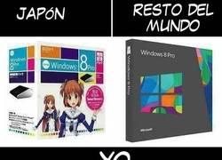 Enlace a Mi versión del Windows 8