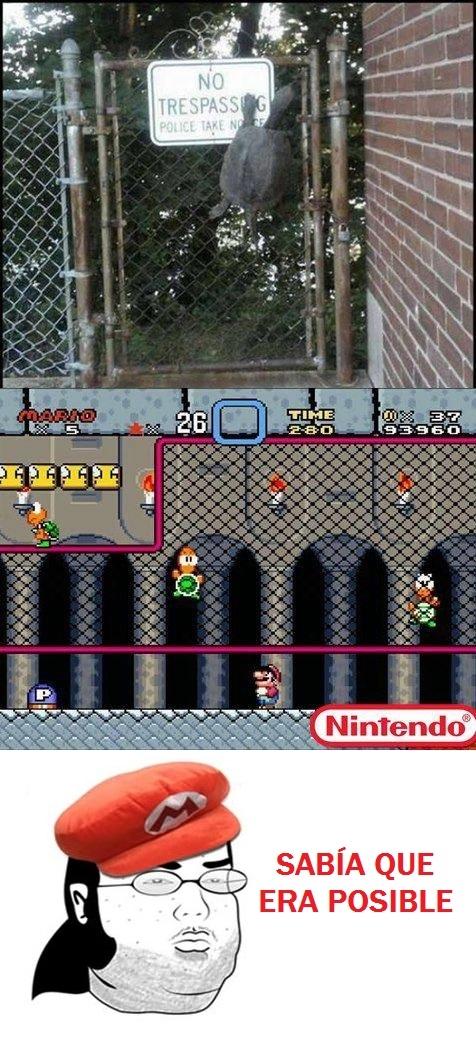 Friki - Nintendo, no tan alejada de la realidad como te piensas