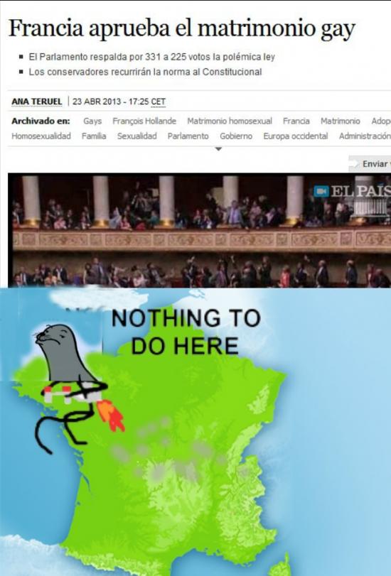 Nothing_to_do_here - ¡Oh la la, foca!