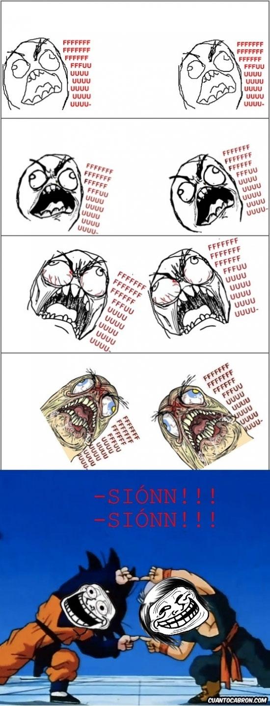 Trollface - FFFFFFFFUUUUUUUU...