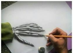 Enlace a Dibujo en 3D, bueno, casi