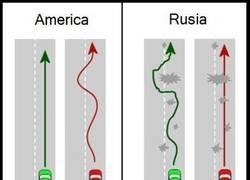 Enlace a Típico de los rusos
