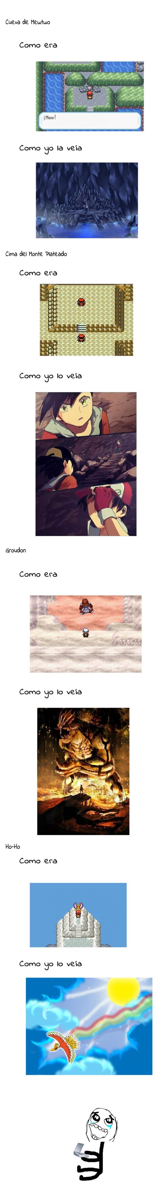 esmeralda,game boy,groudon,ho-ho,hoho,mewtwo,niño,pokemon,rojo fuego