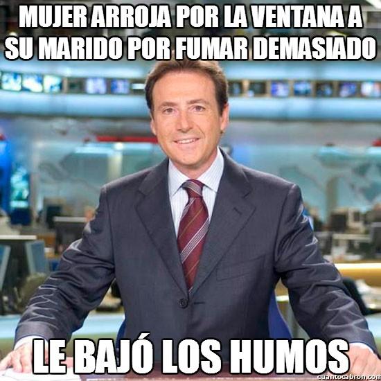 Meme_matias - Nadie sabe dar los titulares como Matías Prats
