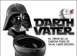 Enlace a Darth Vater