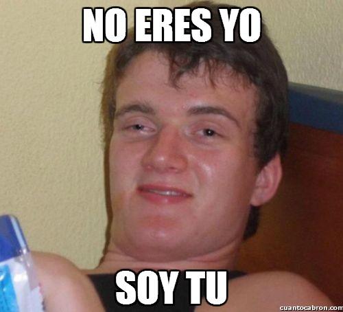 Colega_fumado - La típica frase