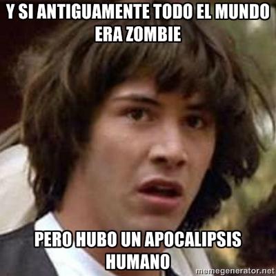Meme_otros - Conspiracy Keanu y sus teorías