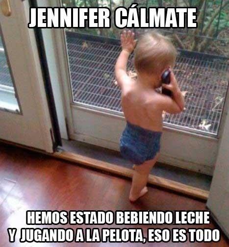 Meme_otros - Los bebés también tienen problemas conyugales