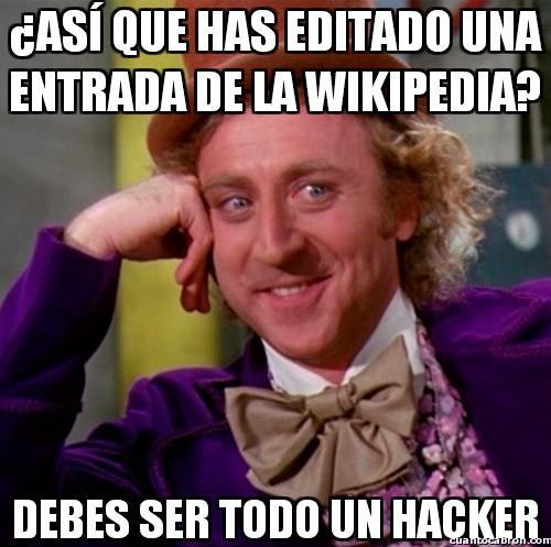 editar,entrada,hacker,informatico,uuuh cuanto sabes,wikipedia