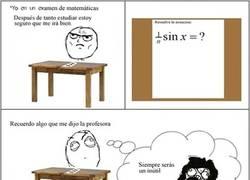 Enlace a El genio matemático