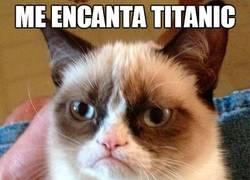 Enlace a Me encanta Titanic