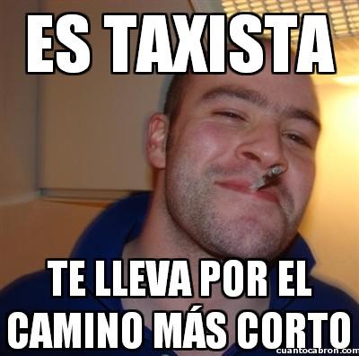 Good_guy_greg - El taxista más honrado del mundo