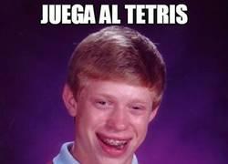 Enlace a Juega al Tetris