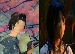 Enlace a Noppera-bo, el alma gemela japonesa de Slenderman