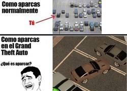 Enlace a Realidad vs GTA San Andreas