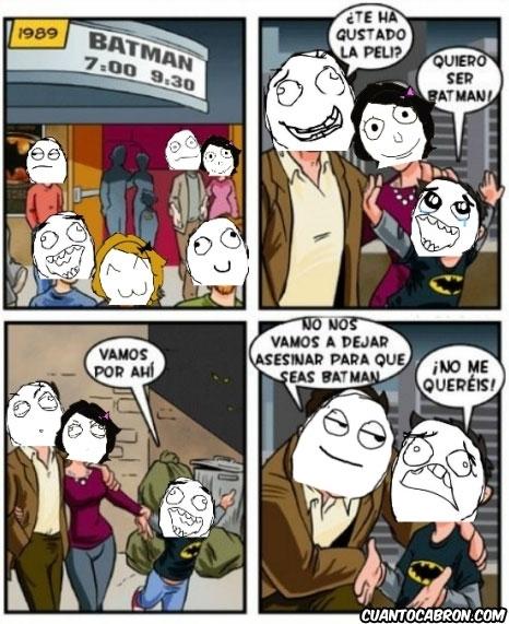 Otros - Buen intento, hijo