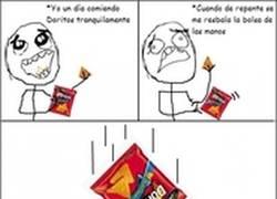 Enlace a Mis Doritos...