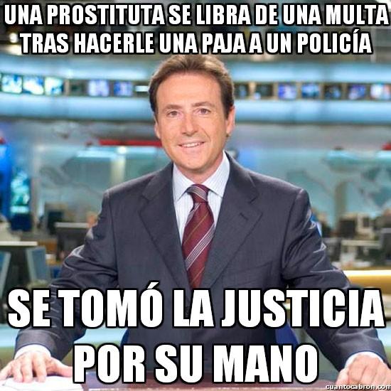Meme_matias - Hay muchas formas de tomarte la justicia por tu mano