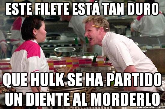 Chef_ramsay - Filetes demasiado duros