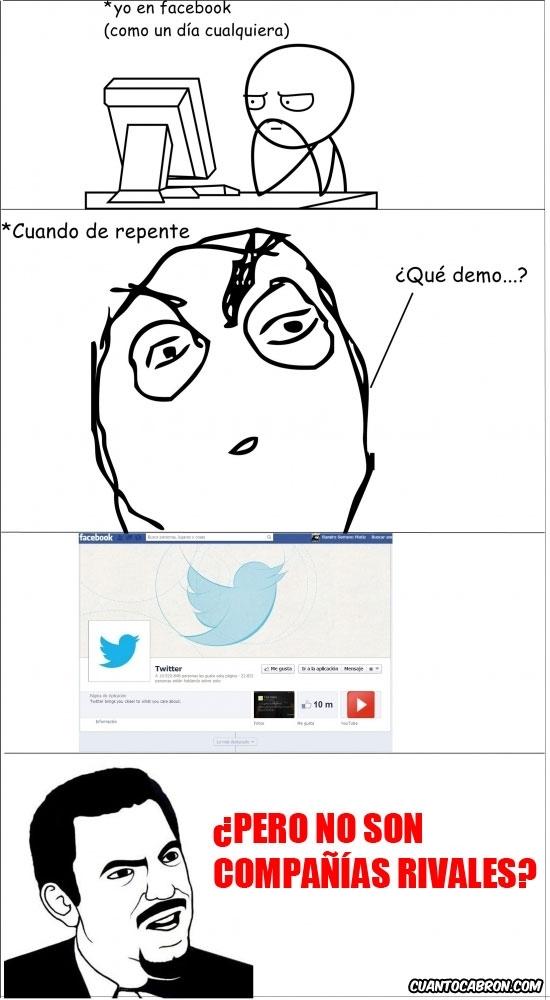 Are_you_serious - ¿La página de Facebook de Twitter?