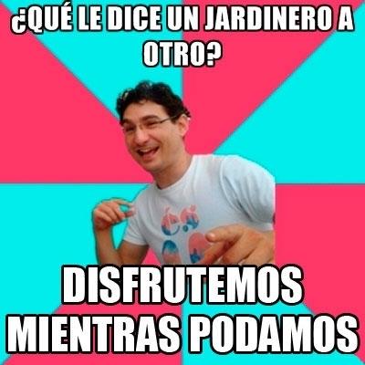 Bad_joke_deivid - Jardinero irónico