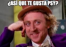 Enlace a ¿Así que te gusta PSY?