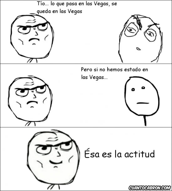 actitud,america,determined,ocurre,poker face,seriously,vegas