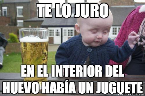 Bebe_borracho - Te lo juro
