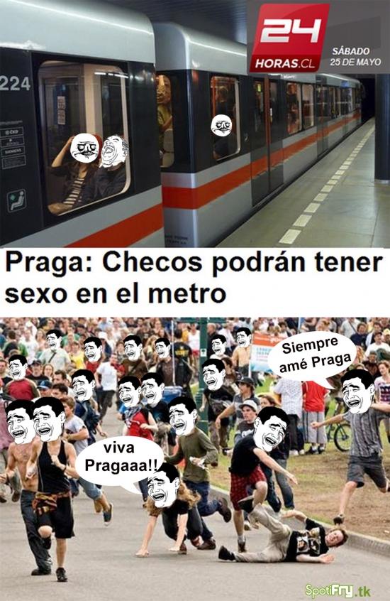 Yao - ¡Viva Praga!