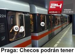 Enlace a ¡Viva Praga!