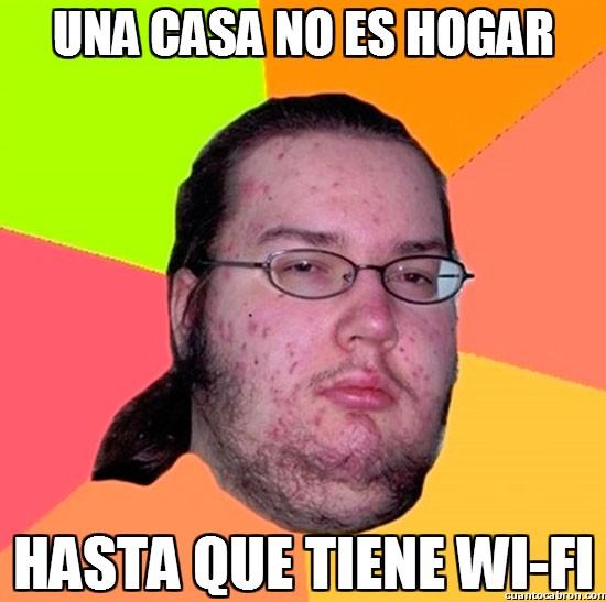 casa,friki,hogar,internet,wi-fi,wifi