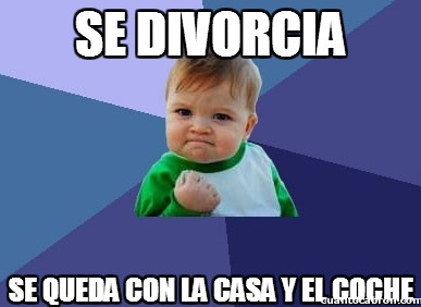 casa,coche,divorcio,feminazis,juez
