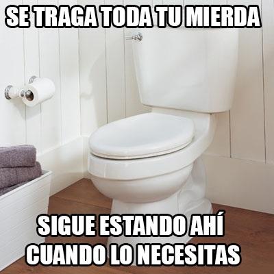 baño,mierda,necesidad,wc compañero