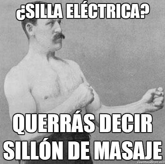 masaje,silla eléctrica,sillón