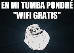 Enlace a Wifi gratis