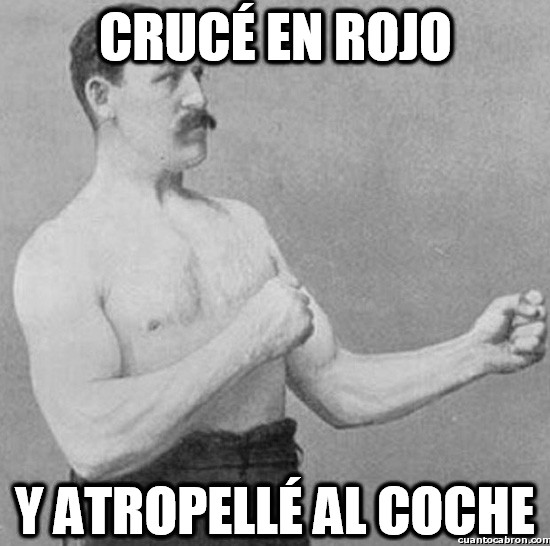 Overly_manly_man - Crucé en rojo