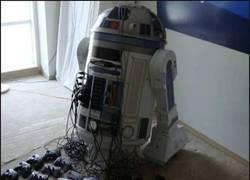 Enlace a R2-D2 Multi-Consola