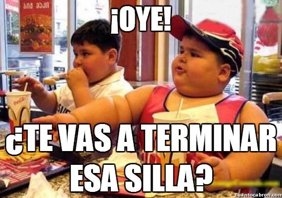 Meme_otros - ¡Oye!