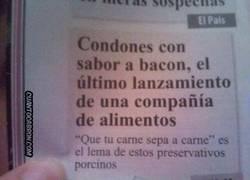 Enlace a Bacondón