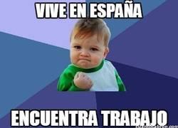 Enlace a Vive en España