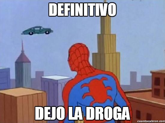 Spiderman60s - Definitivo