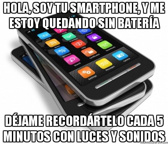 avisar,batería,luces,meme,recordar,Smartphone,sonidos
