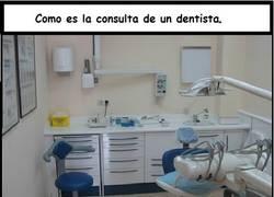 Enlace a Cuando vas al dentista