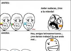 Enlace a Así va España...