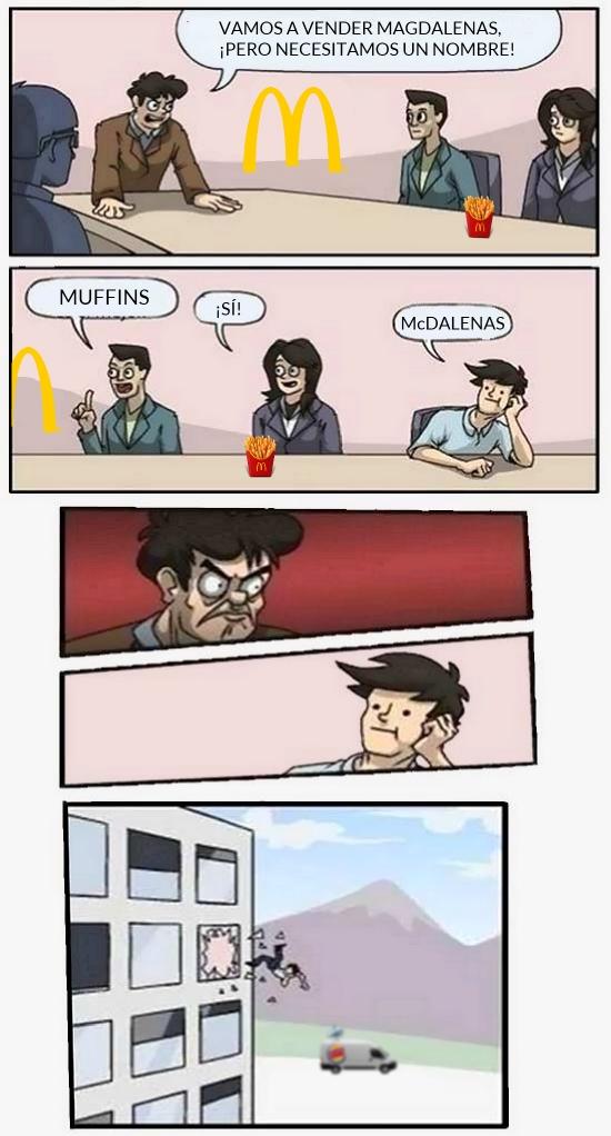 Otros - Ideas de McDonalds