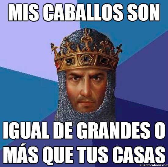Age_of_empires - Caballos muy grandes