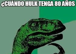 Enlace a El futuro de Hulk