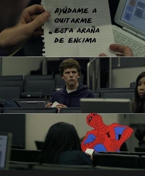 Spiderman60s - ¡Spiderman necesita ayuda!