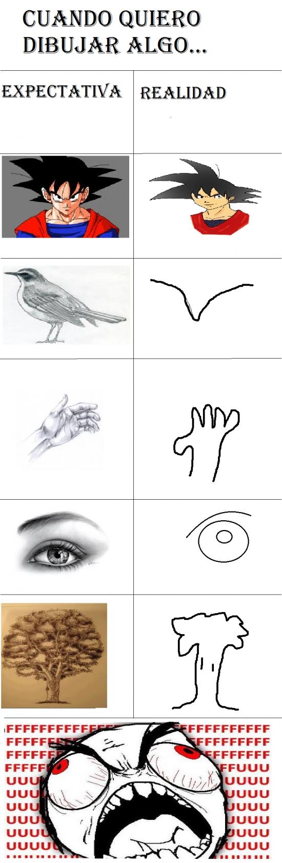 Trollface - Lo asumo, el dibujo no es lo mío