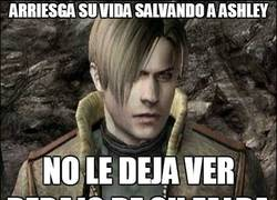 Enlace a Bad Luck Leon